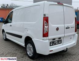 Fiat Scudo 2014 2
