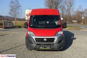 Fiat Ducato 2014 2.3