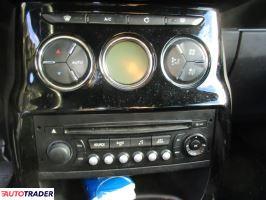Citroen DS3 2012 1.6 92 KM
