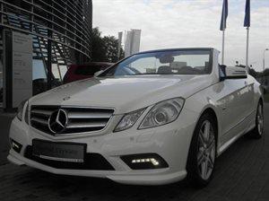 Mercedes 250 1.8 2011 r. - zobacz ofertę