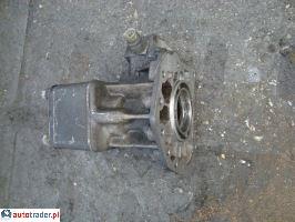 Przystawka hydrauliczna MERCEDES ACTROS  - zobacz ofertę