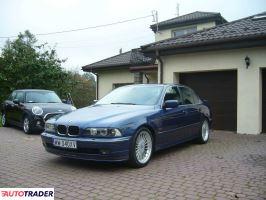 BMW Pozostałe 1999 3.3 280 KM