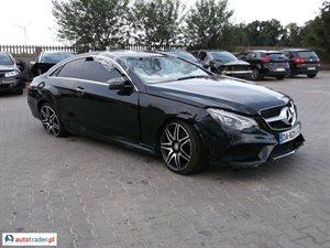 Mercedes 250, 2013r. - zobacz ofertę