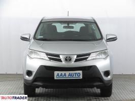 Toyota RAV 4 2014 2.0 148 KM