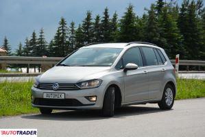 Volkswagen Golf Sportsvan - zobacz ofertę