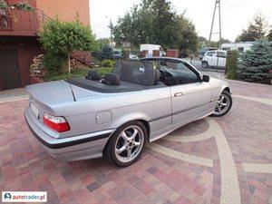 BMW 318 1997 1.8 115 KM