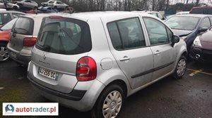 Renault Modus, 2010r. - zobacz ofertę