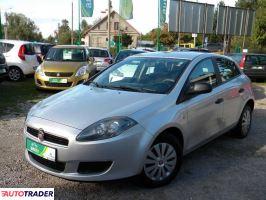 Fiat Bravo 2011 1.4 90 KM