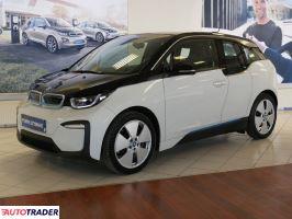 BMW i3 - zobacz ofertę