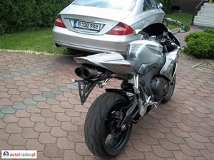 Honda CBR 2007