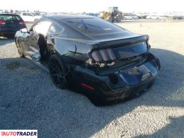 Ford Mustang 2016 2