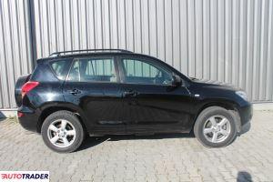 Toyota RAV 4 2006 2.0 152 KM
