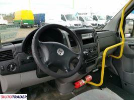 Volkswagen Crafter 2010
