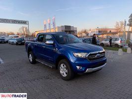 Ford Ranger 2021 2.0 213 KM
