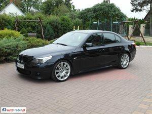 BMW 535 3.0 2005 r. - zobacz ofertę