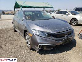 Honda Civic 2021 2