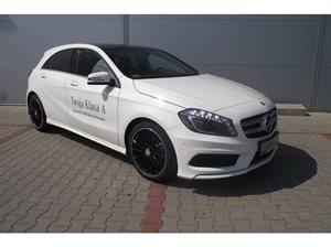 Mercedes 180 1.6 2014 r. - zobacz ofertę
