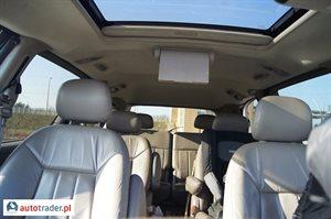 Dodge Grand Caravan 3.8 2003 r. - zobacz ofertę