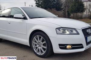 Audi A3 - zobacz ofertę