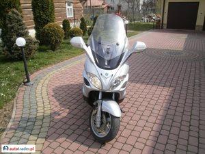 Piaggio X9 500 2004 r.,   4 300 PLN