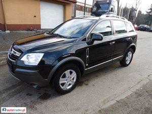 Opel Antara, 2007r. - zobacz ofertę