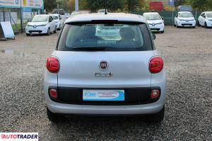 Fiat 500 L 2016 1.6 120 KM