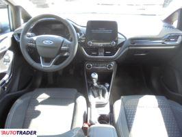 Ford Fiesta 2019 1.1 85 KM