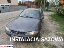 Opel Vectra - zobacz ofertę