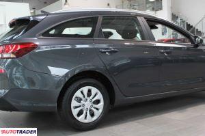 Hyundai i30 2020 1.5 110 KM