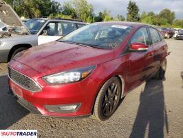 Ford Focus 2016 2
