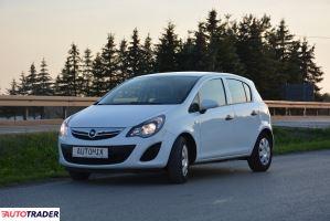 Opel Corsa 2014 1.3 86 KM