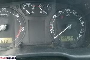 Skoda Octavia 2003 1.9 130 KM