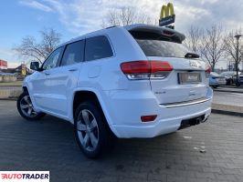 Jeep Grand Cherokee 2015 3.6 287 KM