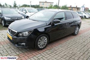 Peugeot 308 - zobacz ofertę