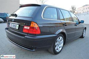 BMW 328 2.8 1999 r. - zobacz ofertę