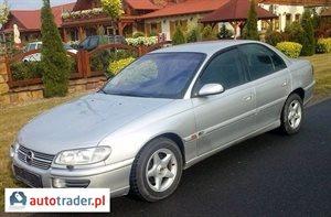 Opel Omega 2.0 1999 r. - zobacz ofertę