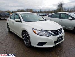 Nissan Altima 2018 2
