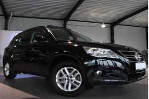 Volkswagen Tiguan 2.0 TDI DPF BM SPORT 2011 r. - zobacz ofertę