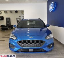 Ford Focus 2020 1.5 150 KM