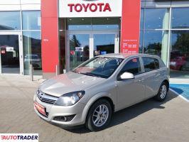 Opel Astra 2010 1.4 90 KM