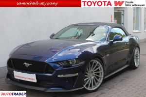 Ford Mustang 2018 5.0 450 KM