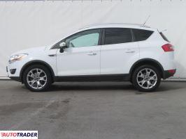 Ford Kuga 2012 2.0 138 KM
