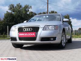 Audi A6 2006 2 170 KM