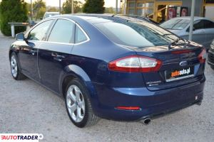 Ford Mondeo 2013 2.2 200 KM