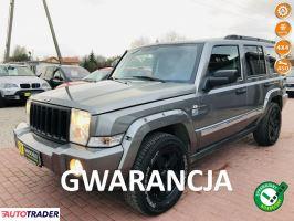 Jeep Commander - zobacz ofertę