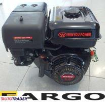 Silnik WY270 9KM stożkowy do agregatu