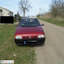 Fiat Uno 1.0 2000 r. - zobacz ofertę