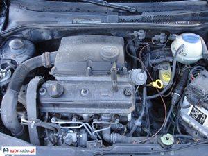 Volkswagen Polo 1.9 1999 r.,   4 600 PLN