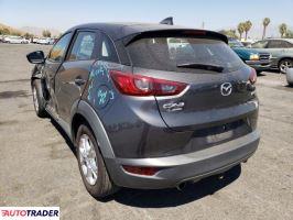 Mazda 3 2016 2