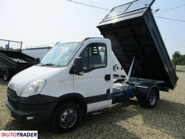 Iveco Daily 2012 3